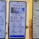 Huawei Nova 9 series live image