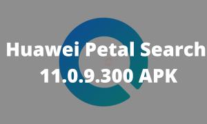 Huawei Petal Search 11.0.9.300 APK