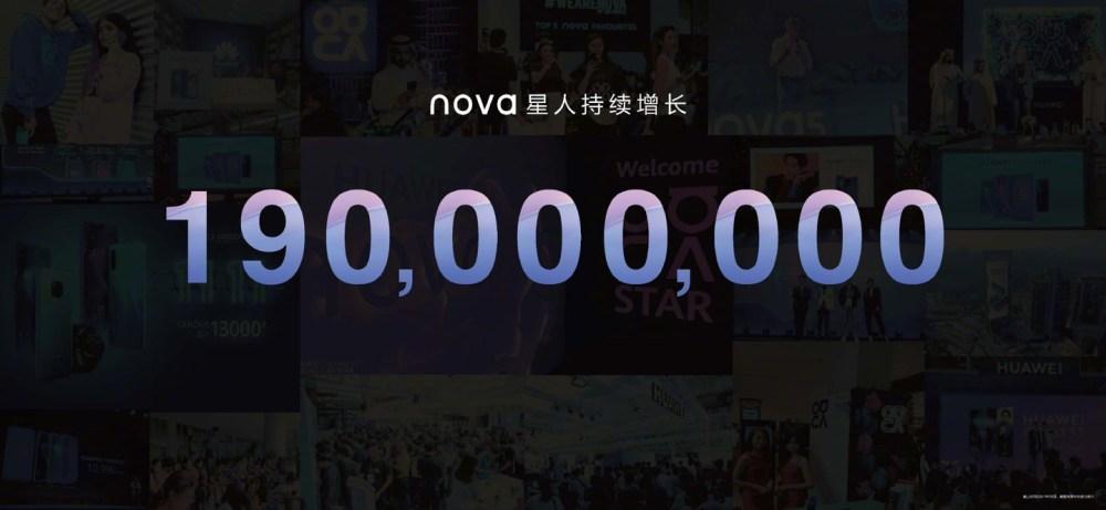 Nova series 190 million