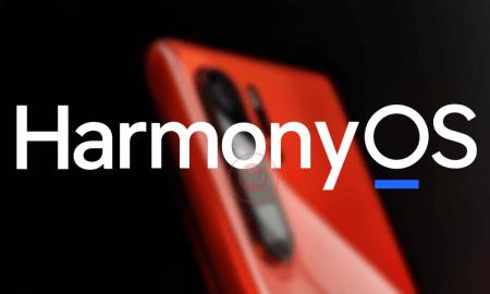 P30 Series HarmonyOS Update