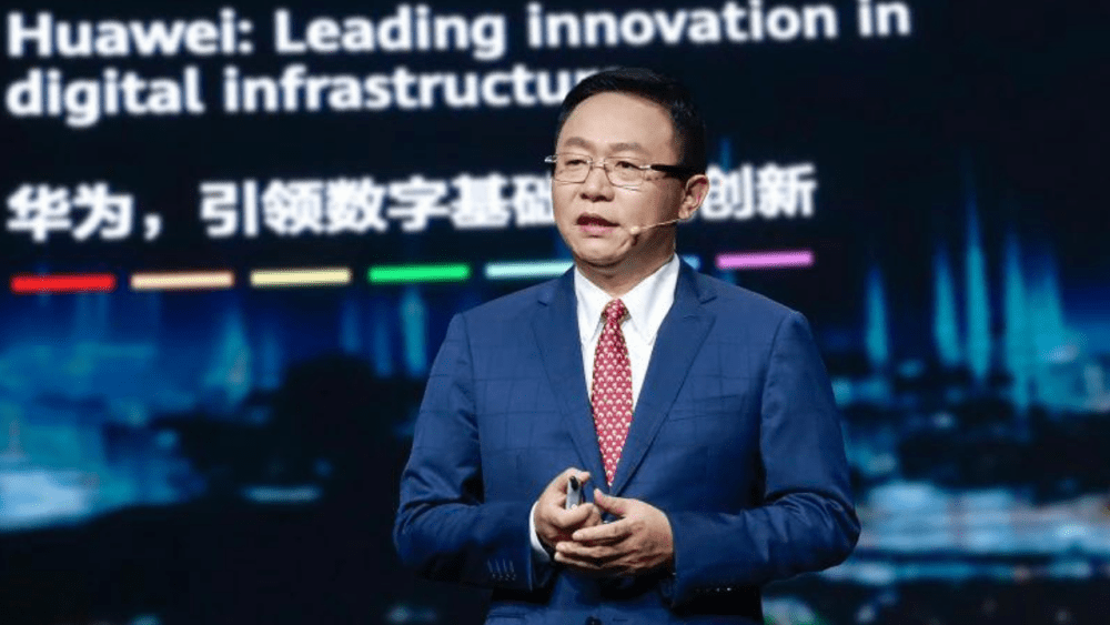 These 7 specific innovations Huawei has launched