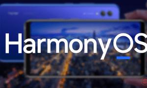HarmonyOS 8th batch update