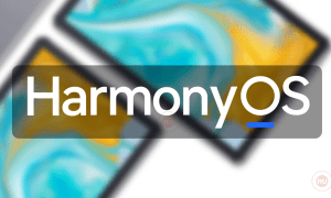 Huawei MediaPad M6 10.8 HarmonyOS