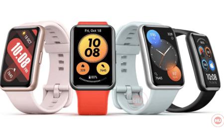 Huawei Watch Fit 1.0.6.2