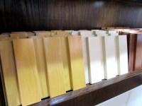 Waterproof UPVC Vinyl Wall Cladding Wood Plastic Composite ...