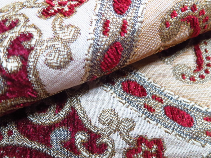 Sofa Fabricupholstery Fabriccurtain Fabric Manufacturer 100polyester Upholstery Types Of Sofa