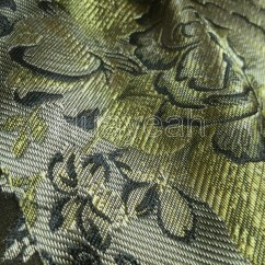 Office Chair Upholstery Fabric Irving Leather Sofa Fabric,upholstery Fabric,curtain Manufacturer Elegant Pattern Floral Woven Jacquard ...