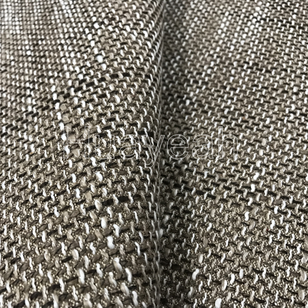 Sofa Fabricupholstery Fabriccurtain Fabric Manufacturer Sofa Upholstery Linen Look Polyester