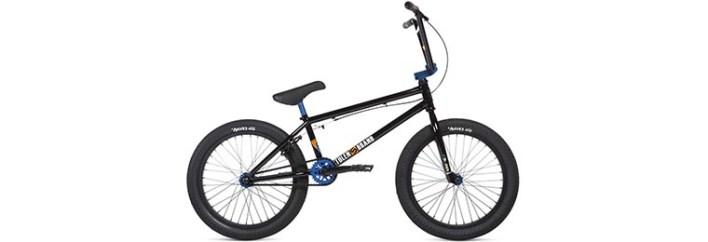 (6) Stolen Sinner FC XLT BMX Bike