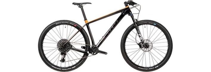 (9) Vitus Rapide CRS Bike