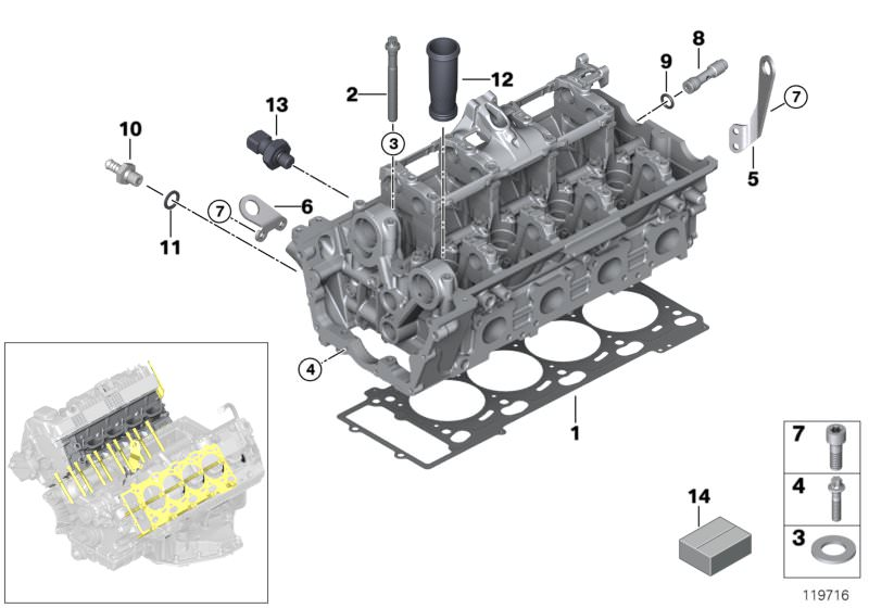 Youan: Bmw E30 Oil Pressure Sensor Location