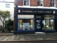 First Shop Window Display - Latest News from Hubbard and ...