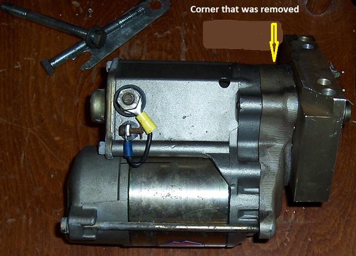 Remote Starter Solenoid Wiring