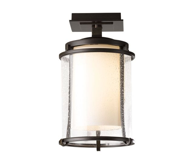 Product Detail Meridian Outdoor Semi Flush