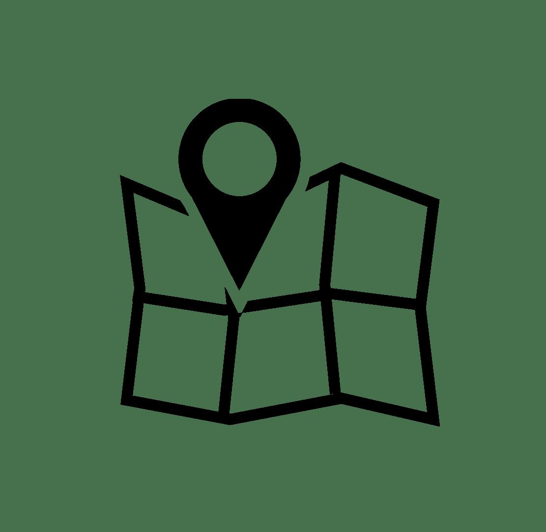 Levés topographiques en milieux naturels, inspection de