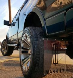 lincoln mark lt xd series xd778 monster x matte black wheels and rims [ 1200 x 2182 Pixel ]