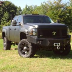 Chevy Silverado Dually Xd Rockstar Wheels Orbital Frontal Dorsal Lateral Brain Diagram Parts Of The Insula Chevrolet 1500 Series Xd775
