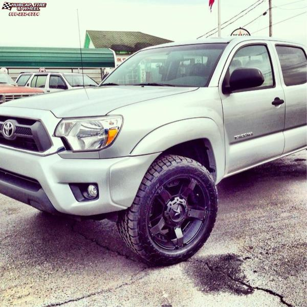 20 Tacoma Rockstar Rims Pictures And Ideas On Meta Networks