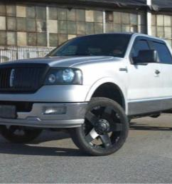lincoln mark lt xd series xd775 rockstar x matte black wheels and rims [ 1386 x 800 Pixel ]