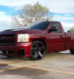 2014 chevrolet silverado 1500 xd series km690 mc 5 satin black milled wheels and rims [ 1236 x 800 Pixel ]