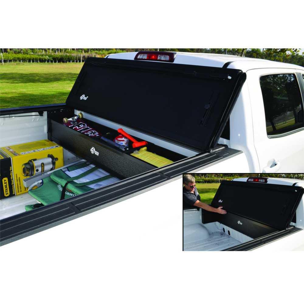 Bak Box 2 Tool Box 92321 2015 Ford F150 All Beds
