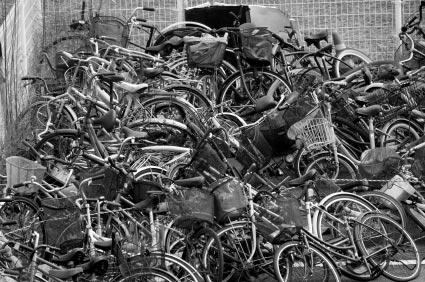 donate bikes
