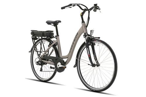 genesis trafik electric bike