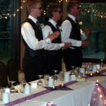 picture of groomsmen