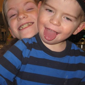 picture of Daelynn and Davison