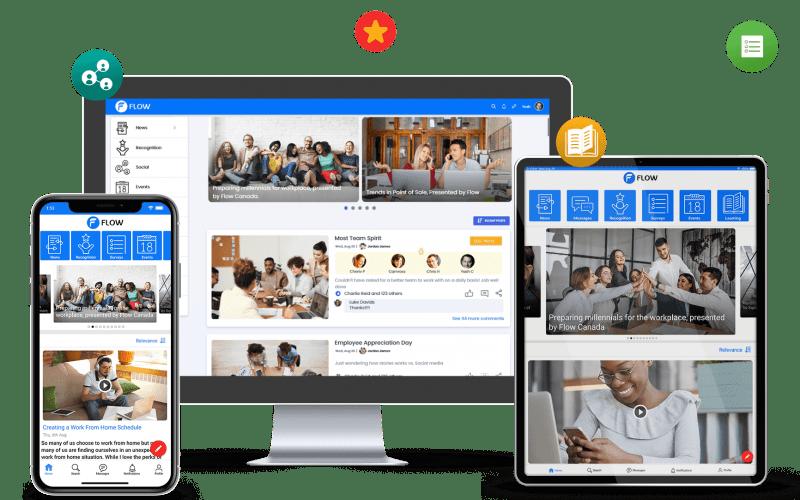 biotech employee experience platform