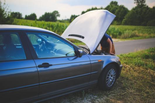car problems