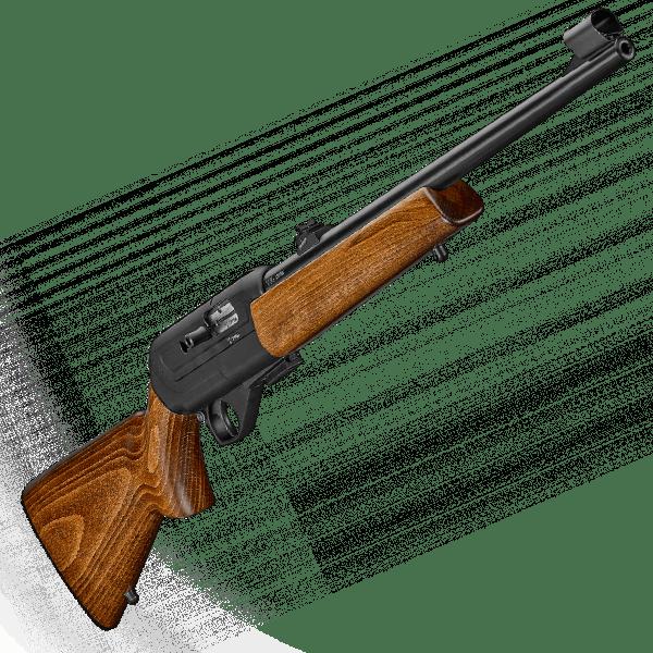 Malokalibarska puška CZ 512