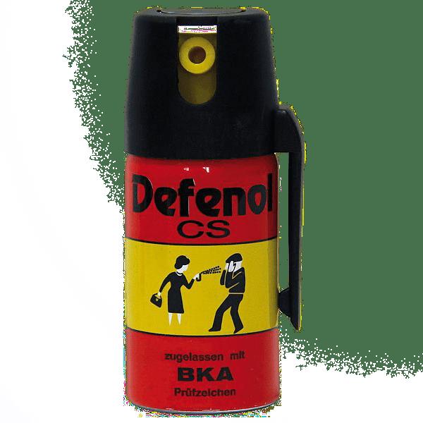 Defenol-CS sprej za samoobranu