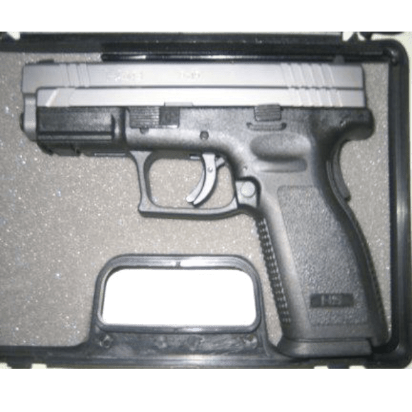 "Pištolj HS-9 cal. 9x19mm 4"""