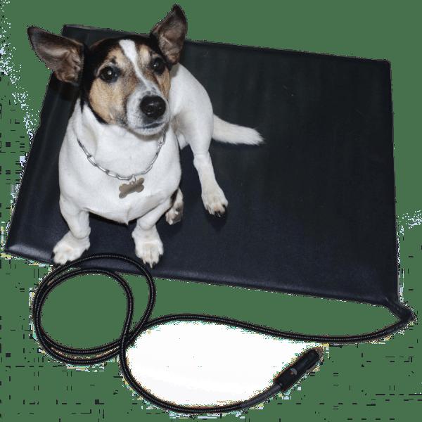 Alpenheat grijaća podloga za pse