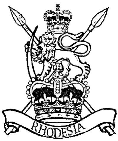 Zimbabwe / Rhodesia