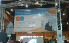 IT-Media-Buehne