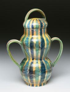 blue-stripe-jar-1a