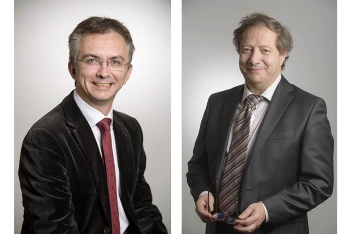 Portraits corporate pour Primact