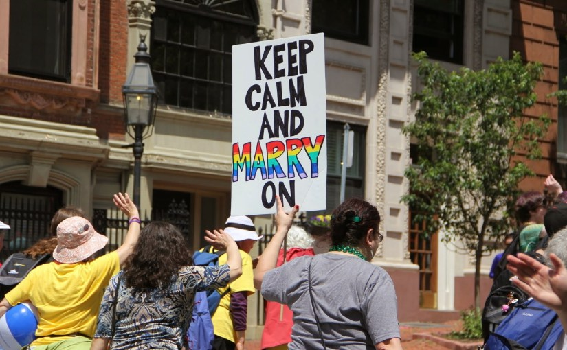 Love is Love: John Adams and Marriage Equality (episode 134)