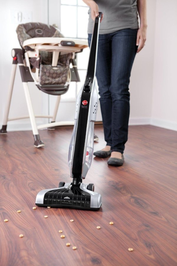 Best Hardwood Floor Vacuum Cleaner Cordless