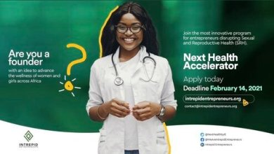 Photo of Next Health Accelerator Program 2021 – $15,000 in Seed Funding
