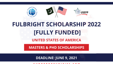 Photo of Fulbright Scholarship 2021 in the United States – Fully Funded