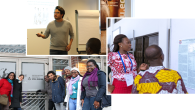Photo of United Nations University (UNU-WIDER) Visiting PhD Fellowship Programme 2021/2022 for Doctoral Students