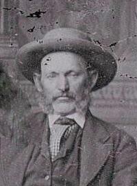 Charles Tourville Jr (1828-1907)