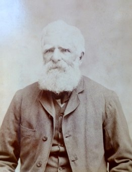 Tourville, Hyacinthe (1821-1909) epoux Meunier