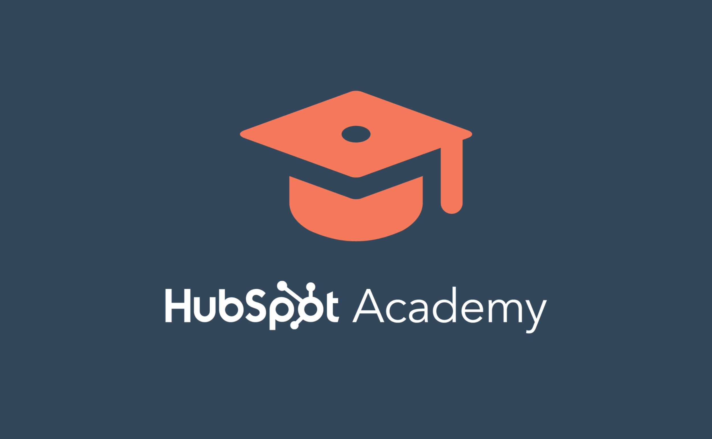 HubSpot | Free Courses formation