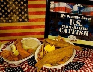 Huck Finns Catfish Catfish And Southern Cuisine In