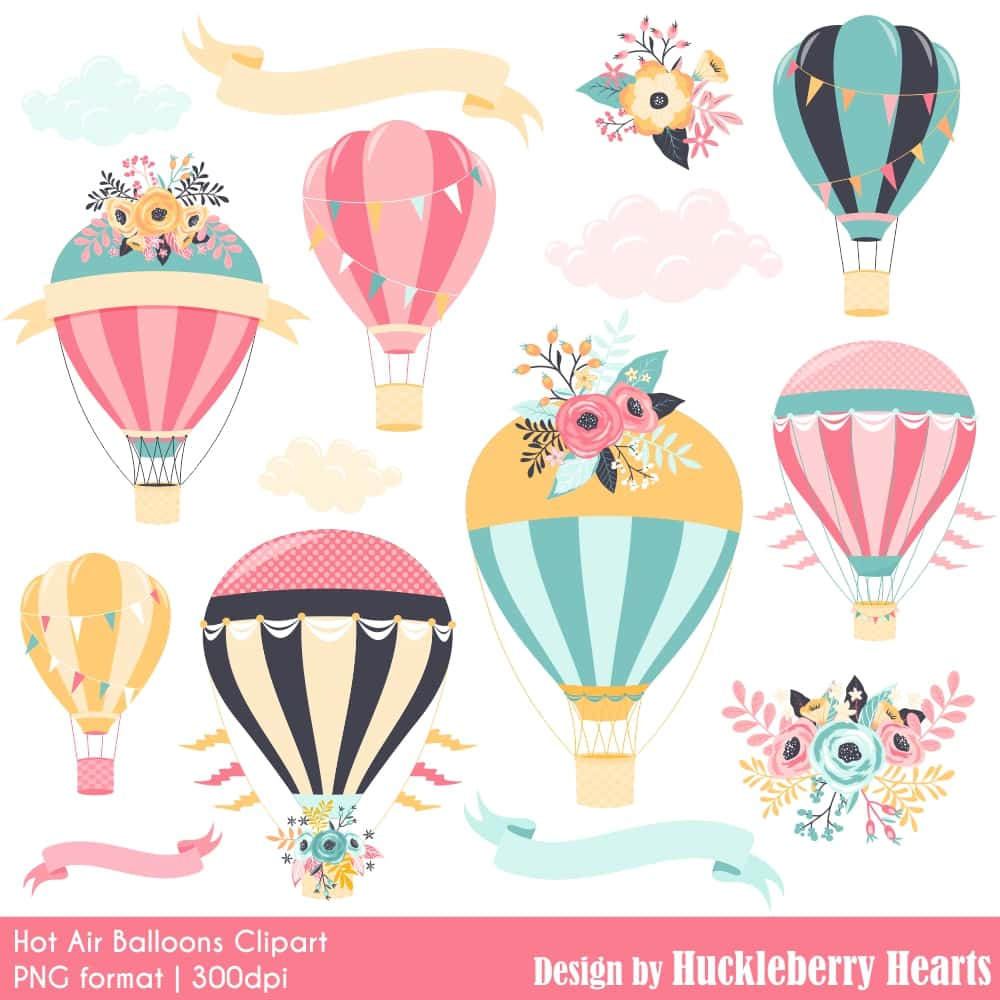 hight resolution of baloon clipart