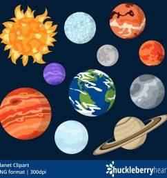 planet clipart [ 1000 x 1000 Pixel ]